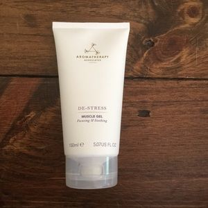 Other - Aromatherapy Associates Muscle gel